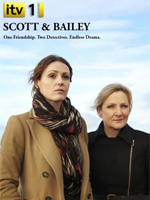 Scott and Bailey- Seriesaddict